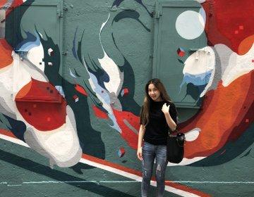 香港旅♡香港おすすめ観光スポット・ションワンの美容サロン