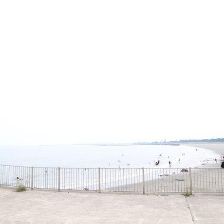 月見ヶ丘海浜公園