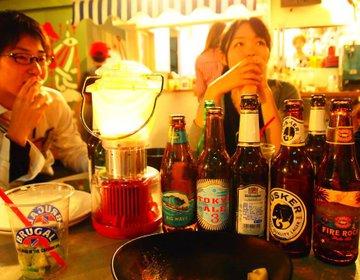 渋谷の表参道〜おしゃれカフェから異国情緒あふれる屋台まで〜青学生の優雅な1日。デートにもおすすめ!