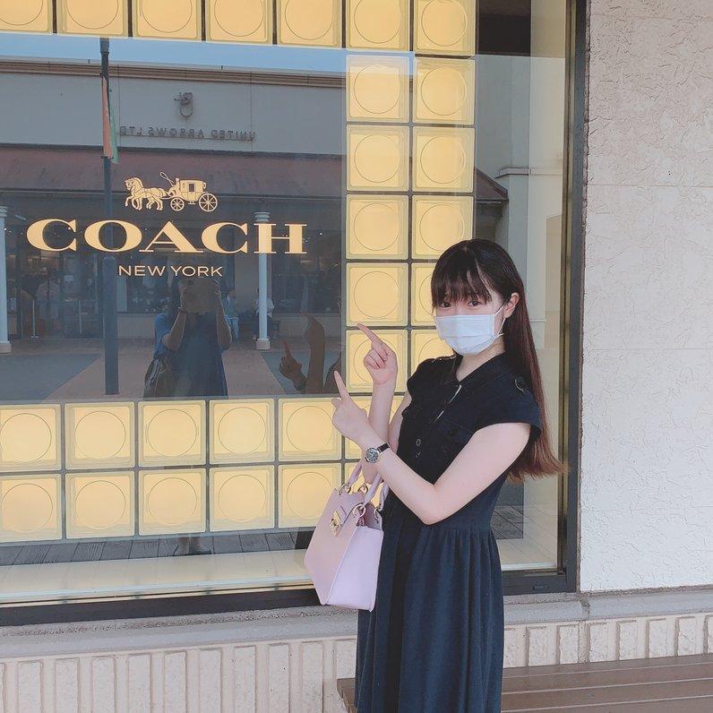 コーチ 酒々井プレミアムアウトレット店