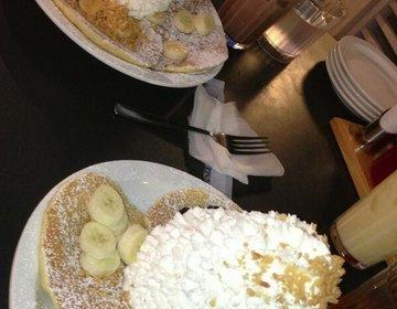 横浜を堪能できるおすすめ観光地をドライブで巡ろう!締めは大人気のパンケーキ屋「エッグスンシングス」