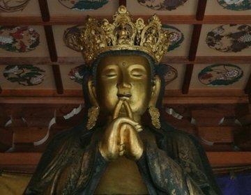 【幻の五郎丸ポーズ大仏】岐阜県関市の魅力を発掘!善光寺参拝とカフェを訪れるまったり観光プラン