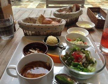 品川駅「高輪口」周辺・リラックスできる広々としたオーガニックレストラン・カフェを紹介♪