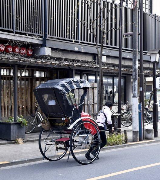 東京浅草組合 浅草見番