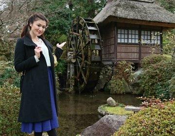 箱根へ go! 富士屋ホテル・花御殿やフラワーパレスで女子旅!