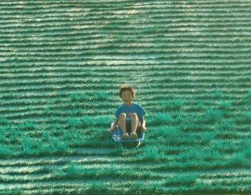 コスパ・ロケーション最高!横須賀ソレイユの丘に家族で行こう&行列が出来る食堂☆海の幸☆