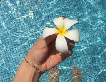女1人海外旅行!世界的有名『ラッフルズホテル』大人の休日をレジデンス限定プールやジムで