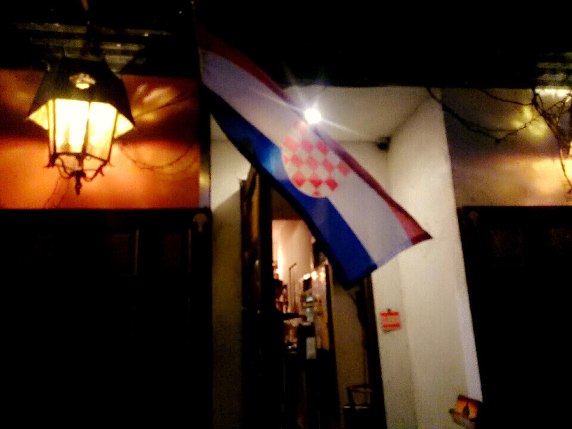 【レア】東京で唯一!!クロアチア料理が食べれるレストラン ドゥブロでディナー