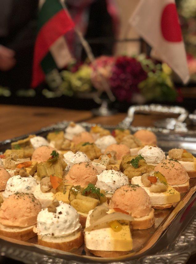 ブルガリアンダイニング トロヤン (Bulgarian Dining TROYAN)