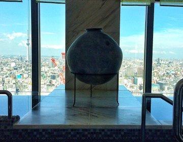 極上天空スパ!マンダリンオリエンタルホテル東京で自分への極上のご褒美!