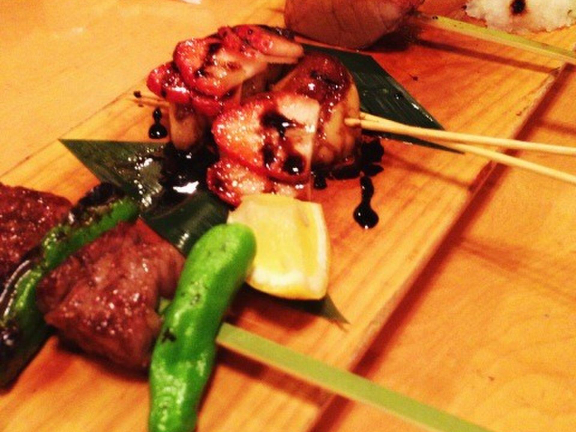 【渋谷マークシティから徒歩1分】夜景&本格派伝統和食料理を堪能し、隠れ家バーへ。【デート向け】