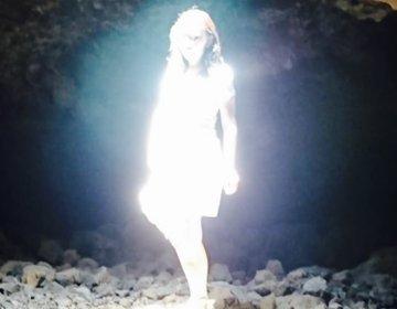 ハワイ島のマル秘パワースポット!自分のオーラの色が見える洞窟の行き方&オーラを映すコツ