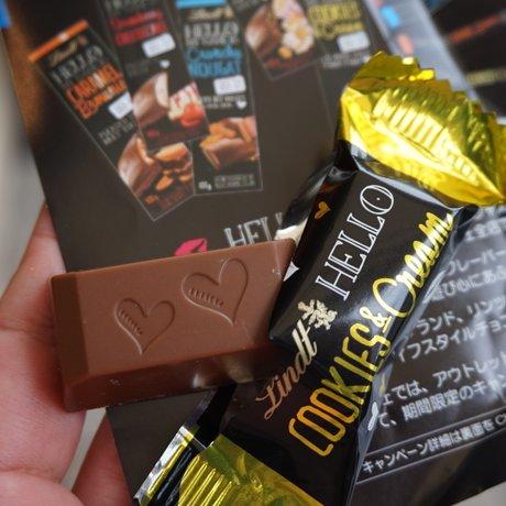 リンツ ショコラ カフェ 表参道店