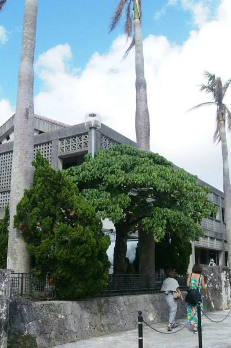 沖縄県立芸術大学