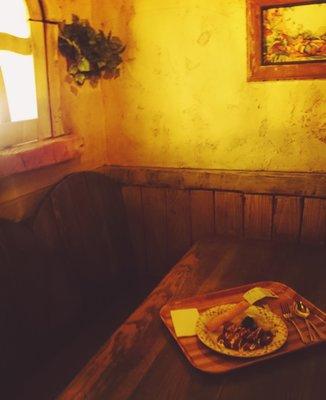 グランマ・サラのキッチン