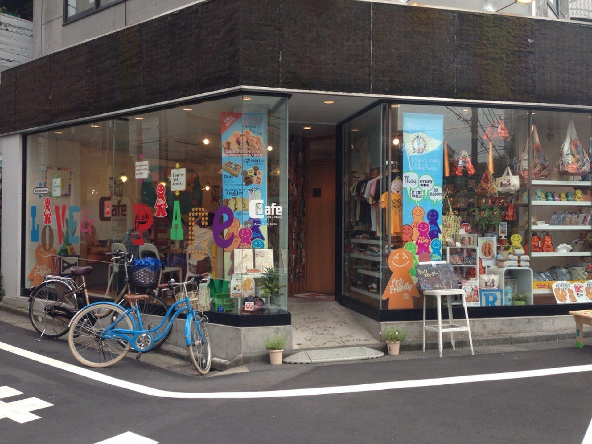 恵比寿・代官山でおすすめカフェ巡り。女子会やデートにおすすめ!