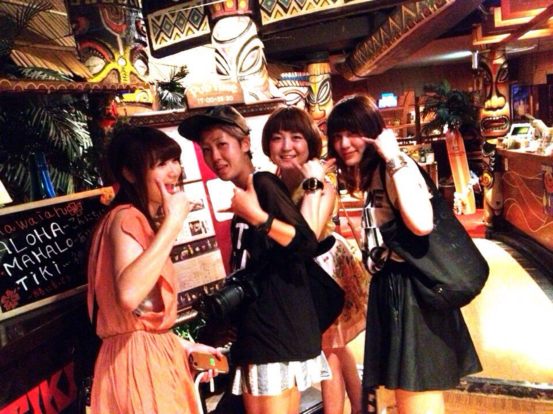 【新宿でサプライズ誕生日お祝い!】デートにも使える女の子が好きそうな可愛いカフェ&レストラン♪