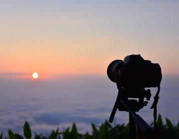 旅先では特別な朝を。北海道雲海発生率の高い人気スポット【津別峠・星野リゾート】へおすすめ旅行プラン