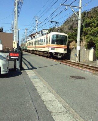 セブンイレブン 江ノ電鎌倉駅
