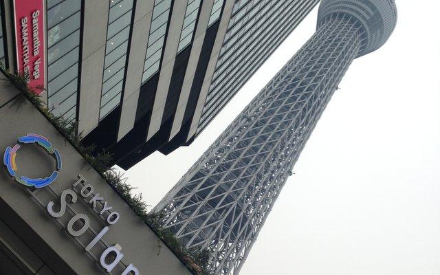 東京スカイツリー (Tokyo Sky Tree)