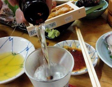 カジュアルにおいしい日本酒が味わえる店【新宿・渋谷・学芸大学】