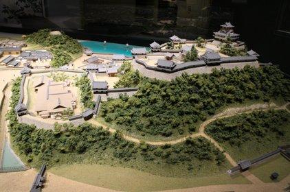 城とまちミュージアム からくり展示館