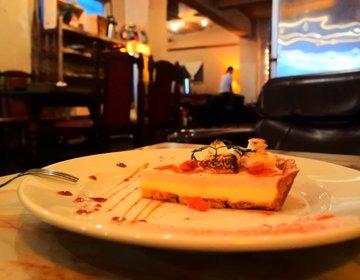 【密会したい方にオススメ♡】本町駅近のフルーカフェは静かで落ち着く隠れ家です♡
