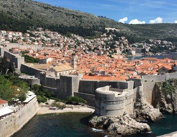 【クロアチア】女子旅!魔女の宅急便の世界に浸る旅♡世界遺産どどーんと紹介♡
