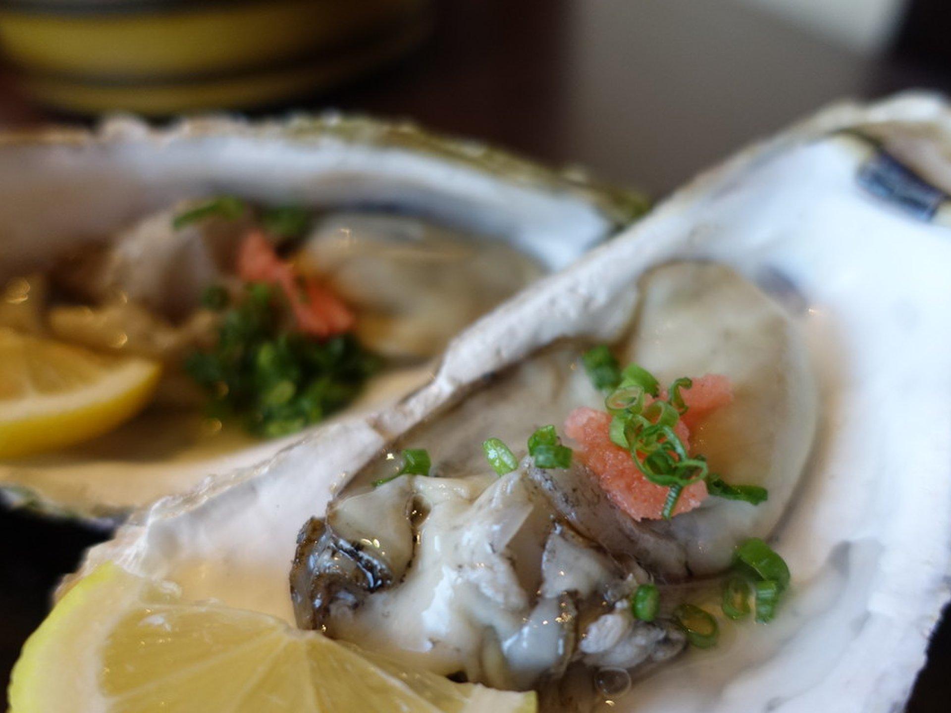 上野駅周辺で仕事後にふらっとグルメしない?おいしい海鮮とお寿司・バーへまわる初心者にもおすすめプラン
