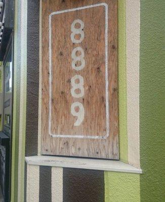 パクチーバル 8889
