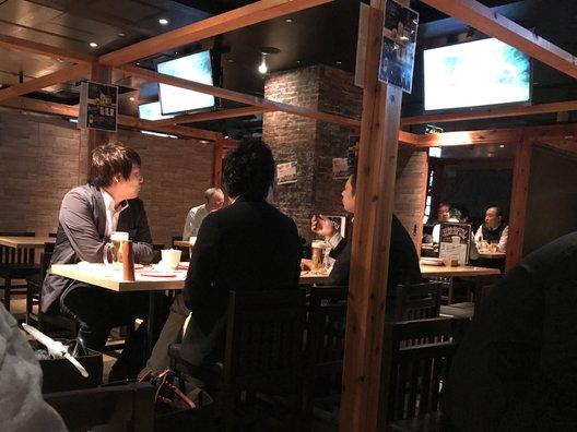 肉の王様 新横浜横丁Style店