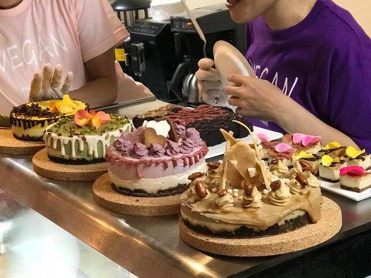 Falafel Brothers 恵比寿店(ファラフェルブラザーズ)