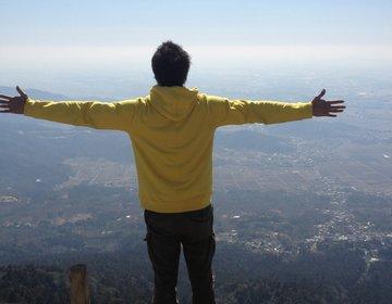 茨城・筑波山へプチ旅行。山の自然をたっぷり味わってから宇宙空間JAXAへ