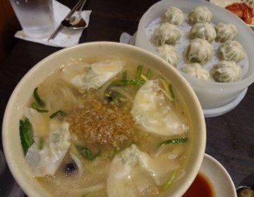 韓国のミョンドンで¥1,000以内のレストラン。激安でおいしい韓国料理はいかが?テイクアウトも!