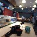 神田江戸っ子寿司 西口店