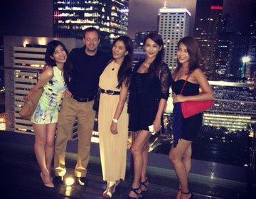 【香港の女子旅で夜遊びにおすすめ】100万ドルの夜景を楽しめる中環(セントラル)の夜景スポット