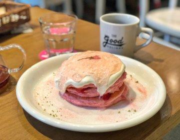 代官山おすすめカフェ♡都内おすすめパンケーキはここ!VERY FANCY
