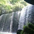 鍋ヶ滝 (Nabegataki Falls)