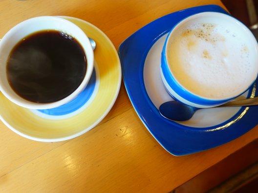 カフェ レイ
