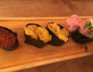 【赤坂見附/赤坂お寿司】コスパ最強、食べログ評価3.5以上何度もリピしている板前寿司に行ってきた