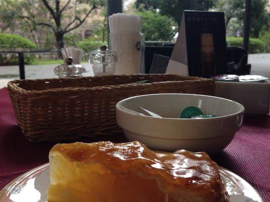 ホテルオークラ ガーデンテラス