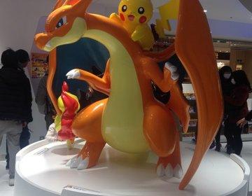 【池袋】アニメ好き必見! ポケモン、セーラームーン、エヴァ…キャラクター公式グッズが買えるお店まとめ