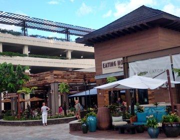ハワイに新オープン!インターナショナルマーケットプレイスがお洒落!ショッピング&写真撮影に