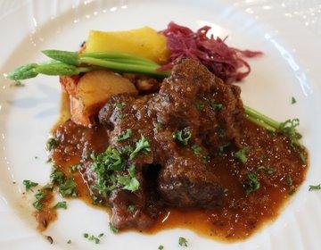 日本でここだけ! イタリアのアルプス郷土料理「南チロル料理」を食べる! 三輪亭 世田谷、豪徳寺