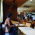 カフェ デンマルク 目白店