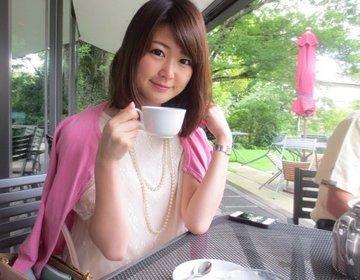 【箱根旅行】午前から満喫!穴場のデートにもおすすめブランチからの美術館コース