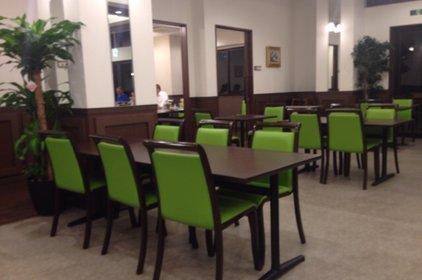 ホテル椿館 本館