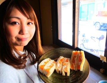 【京都・観光】初心者必見!グルメに観光に全てを凝縮!朝活から始める河原町1日満喫デートプラン♡