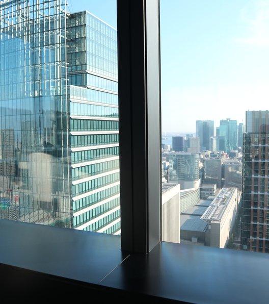 BREEZE OF TOKYO
