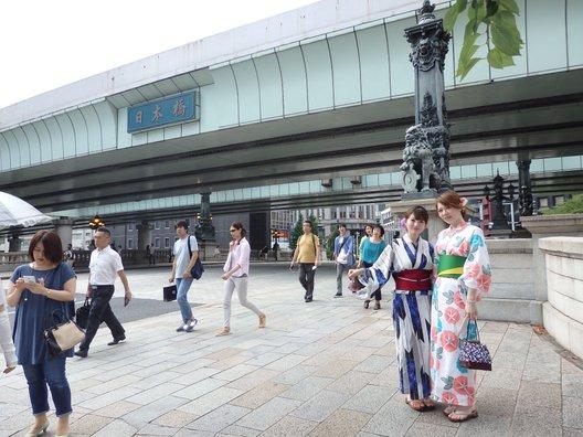 日本橋駅(東京都)